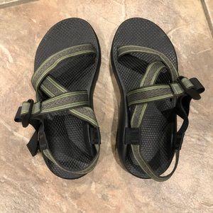 CHACO Men's Vibram Sandal Sz 8